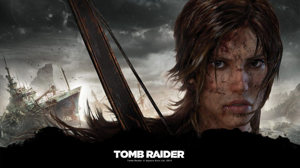 Tomb Raider 2019 Android Wallpaper 68 Hd Best Images Tomb