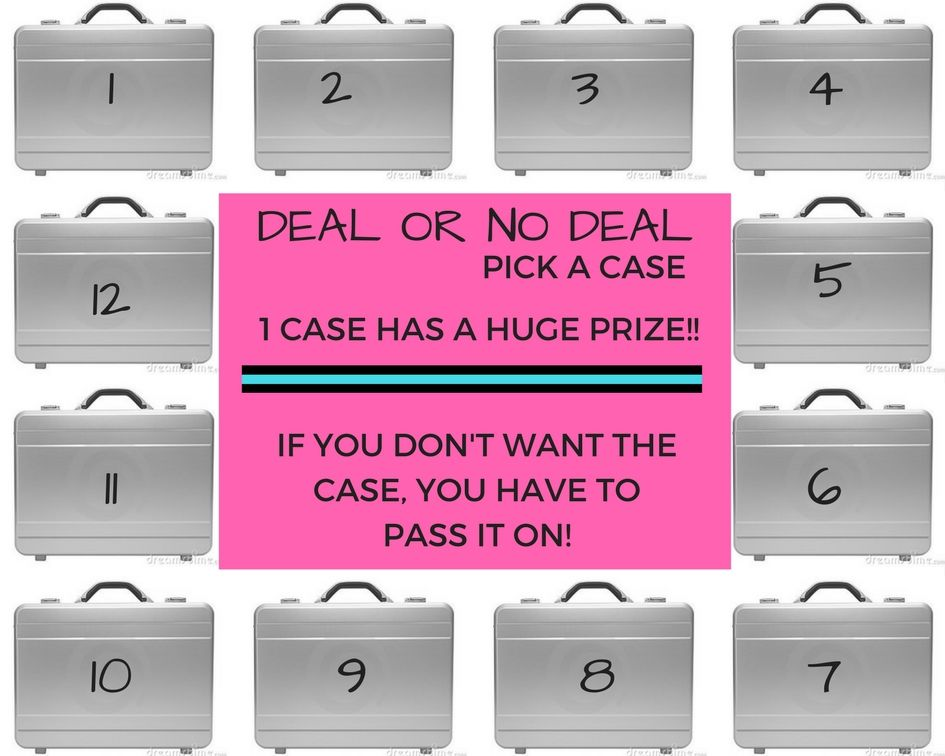 How Do You Get Tickets To Deal Or No Deal