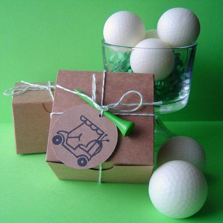 Golf balls soap balls soap essential oil gift set soap set