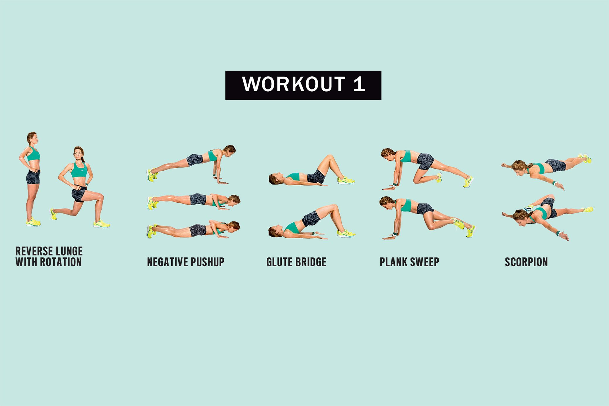 Get Stronger To Run Faster Runners Workout How To Run Faster