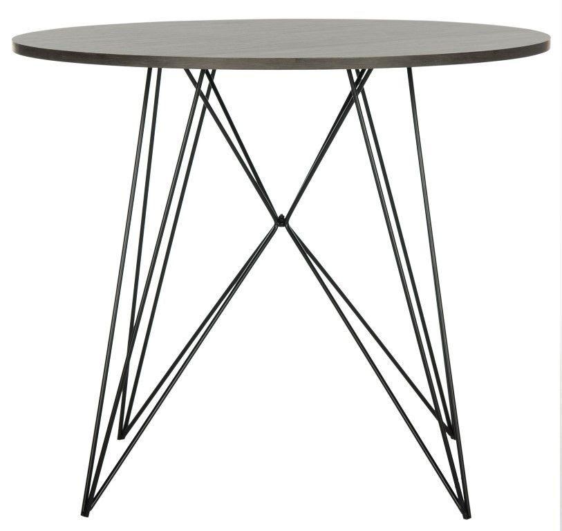 Safavieh Marino Dining Table Interior design ideas Pinterest