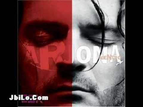 A Ti Ricardo Arjona Www Jbilo Com Wmv Ricardo Arjona Artistas