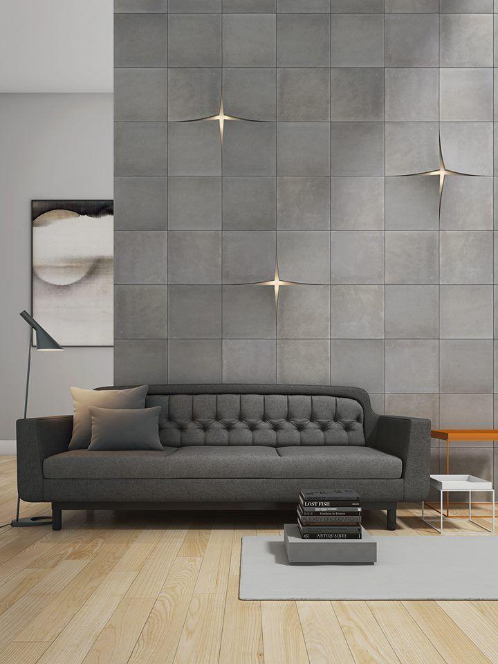 Kwa Kwa 40X40cm Grey