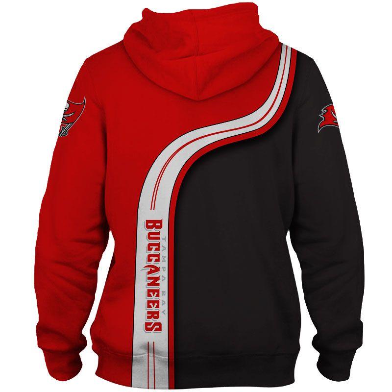 Tampa Bay Buccaneers Hoodie 3d Cute Sweatshirt Pullover Gift For Fans Jack Sport Shop Pullover Sweatshirts Tampa Bay Buccaneers Hoodie 3d