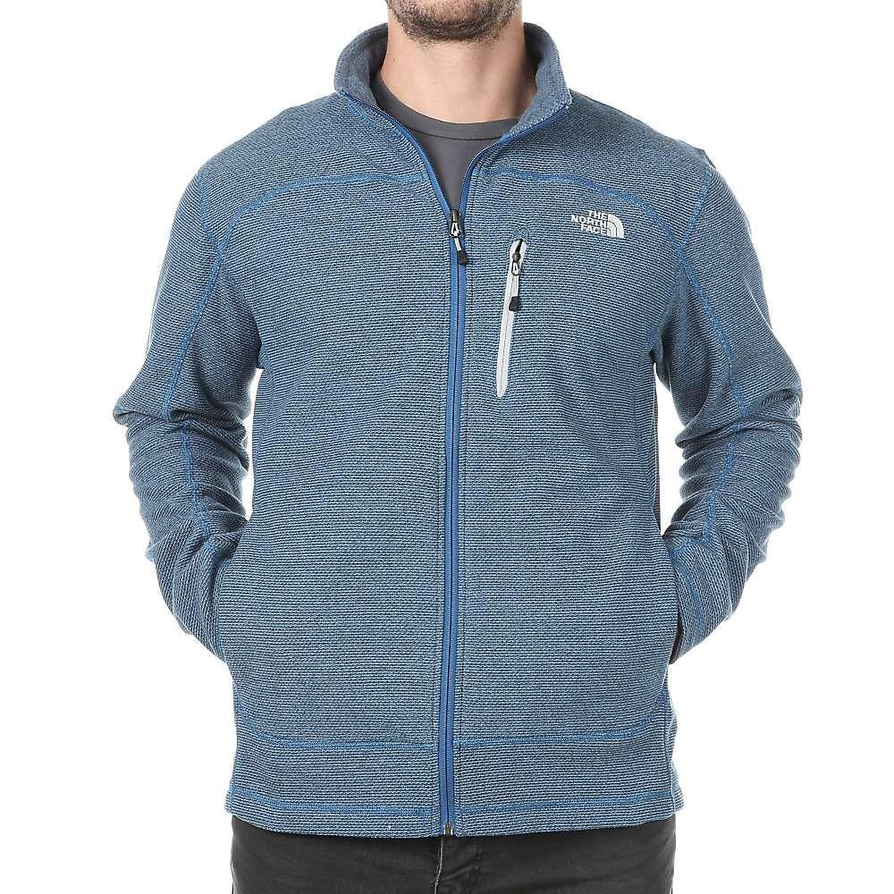1cdb9786d The North Face Men's Texture Cap Rock Jacket - at Moosejaw.com ...