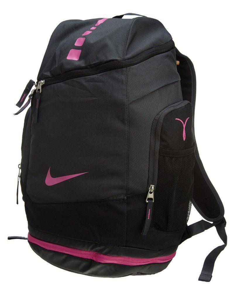 Nike Hoops Elite Max Air Team Backpack >>> This is an