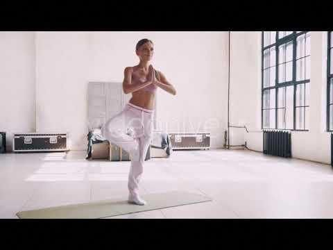 yoga at home simple yoga exercises for beginners at home
