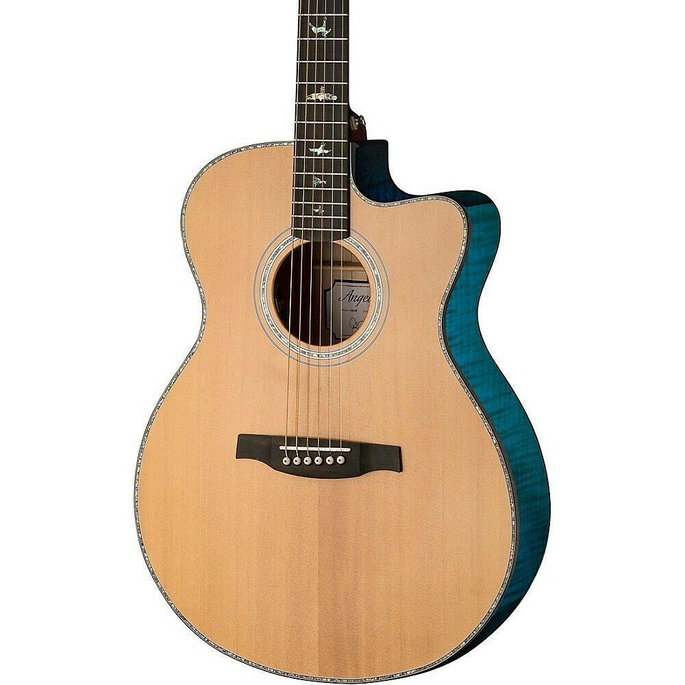Prs Acoustic Acoustic Electric Guitar Acoustic