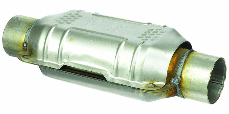 Is Your Car S Catalytic Converter Clogged If You Realize Your