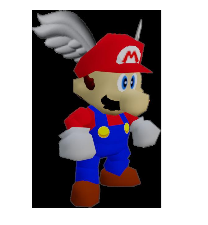Super Mario Winged Cap In 2021 Super Mario Mario Coloring Pages Mario Characters