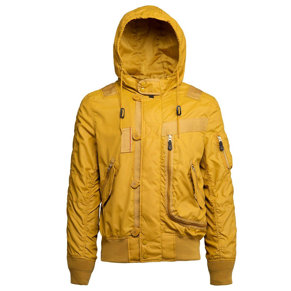 Helo Bomber Utility Jacket Mens flight jacket, Casual