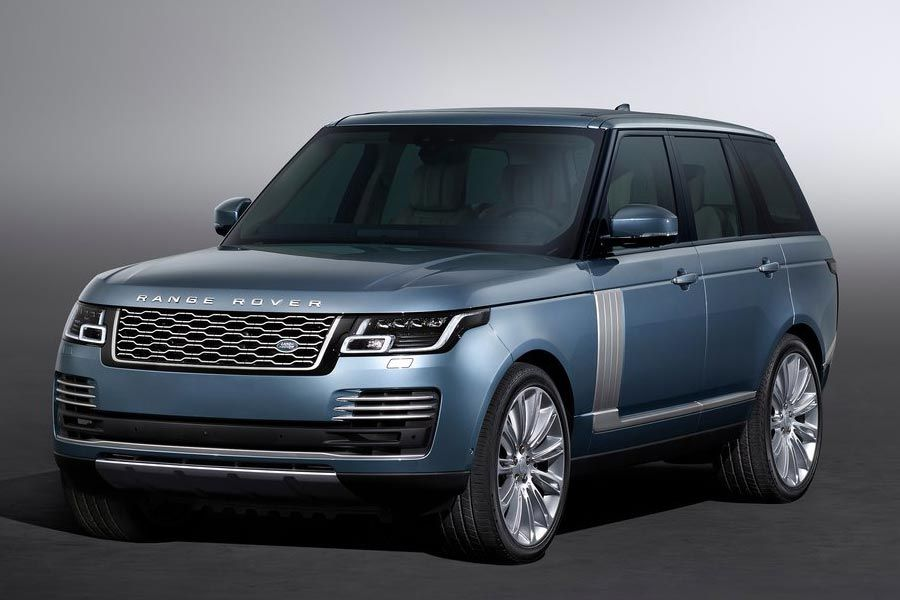Get your Range_Rover serviced by experts at Armstrong
