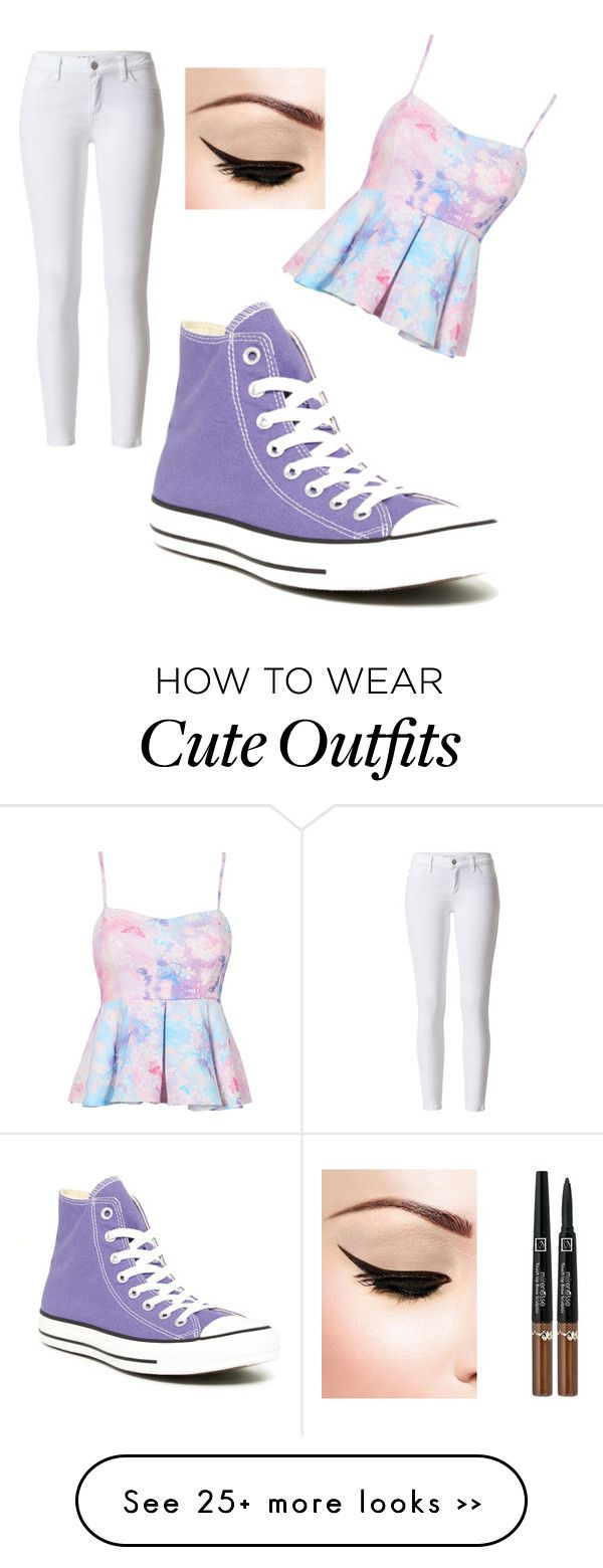 """Cute everyday outfit x"" by inspirationme on Polyvore"