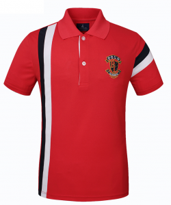 Custom Embroidered Polo Shirts | Mens shirt dress, Mens shirts ...