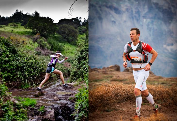 Todo lo que necesitas saber sobre The North Face Endurance Challenge 2013, en Santiago de Chile.