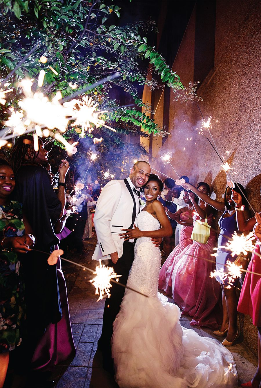 Yoruba traditional wedding decorations  kisses love marriage relationships  st comes LOVE then comes