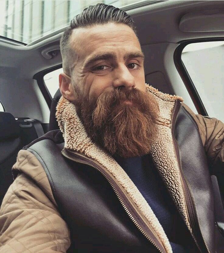 Beard no mustache image by olivia on mens with style