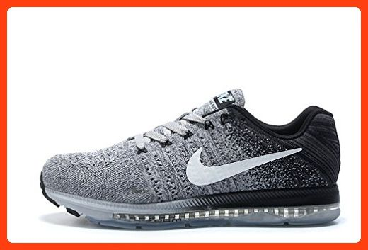 Nike AIR ZOOM ALL OUT FLYKNIT LOW RUNNING mens (USA 9.5) (UK