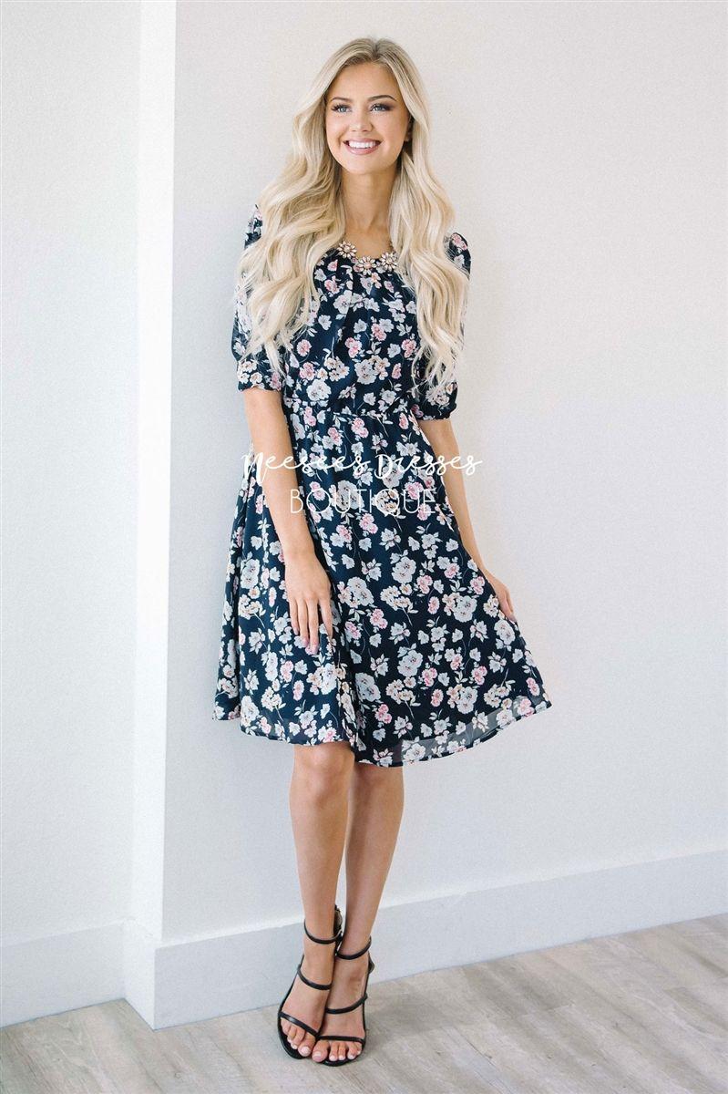 0e32c91b0c Cute Modest Church Dresses – DACC