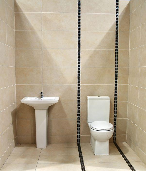 Charmant Bathroom Ideas Cream Tiles
