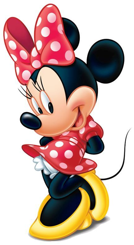 Pin Di Alfonso Splendore Su Sfondi Minnie Mouse Clipart Mickey