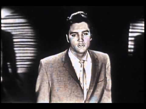 Elvis Presley - Love me tender HD - YouTube | Elvis Presley