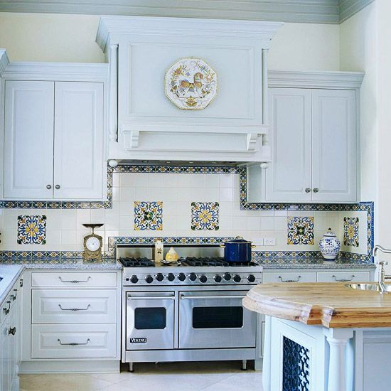 6 Kitchen Backsplash Ideas That Will Transform Your Space: Find Your Perfect Kitchen Backsplash