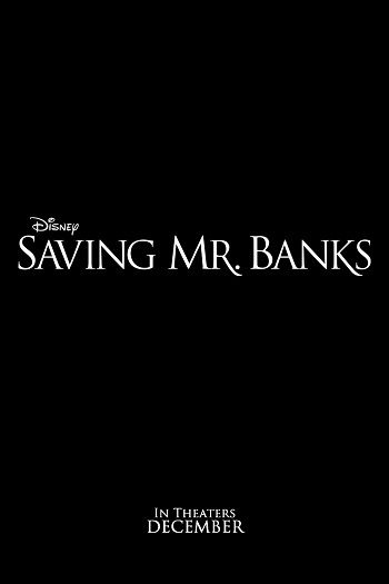 Saving Mr Banks Trailer 1 With Tom Hanks As Walt Disney Saving Mr Banks Mary Poppins Book Movie Club