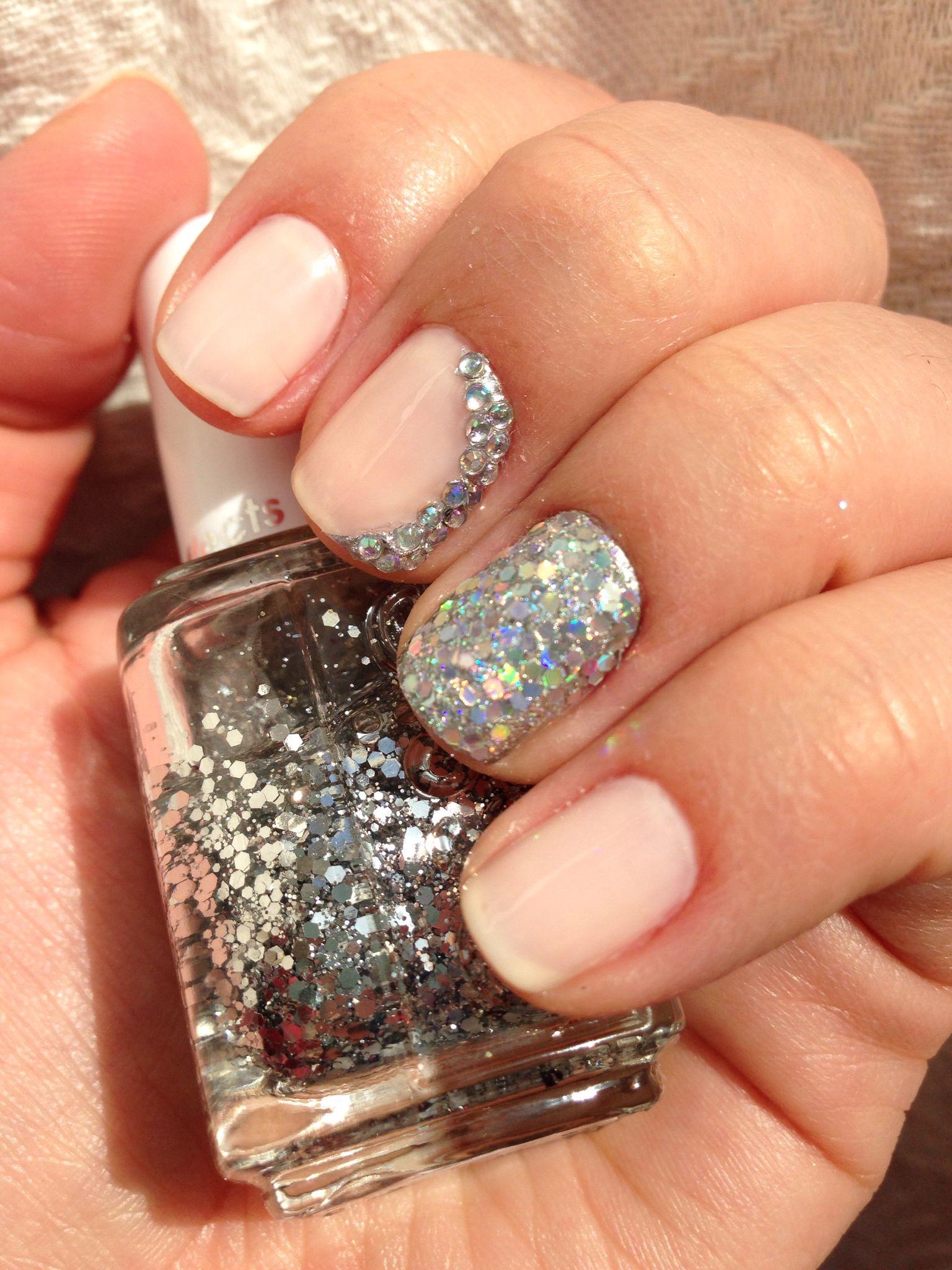 Diva nails! | Claudia's Nails | Diva nails, Nails, Nail ...