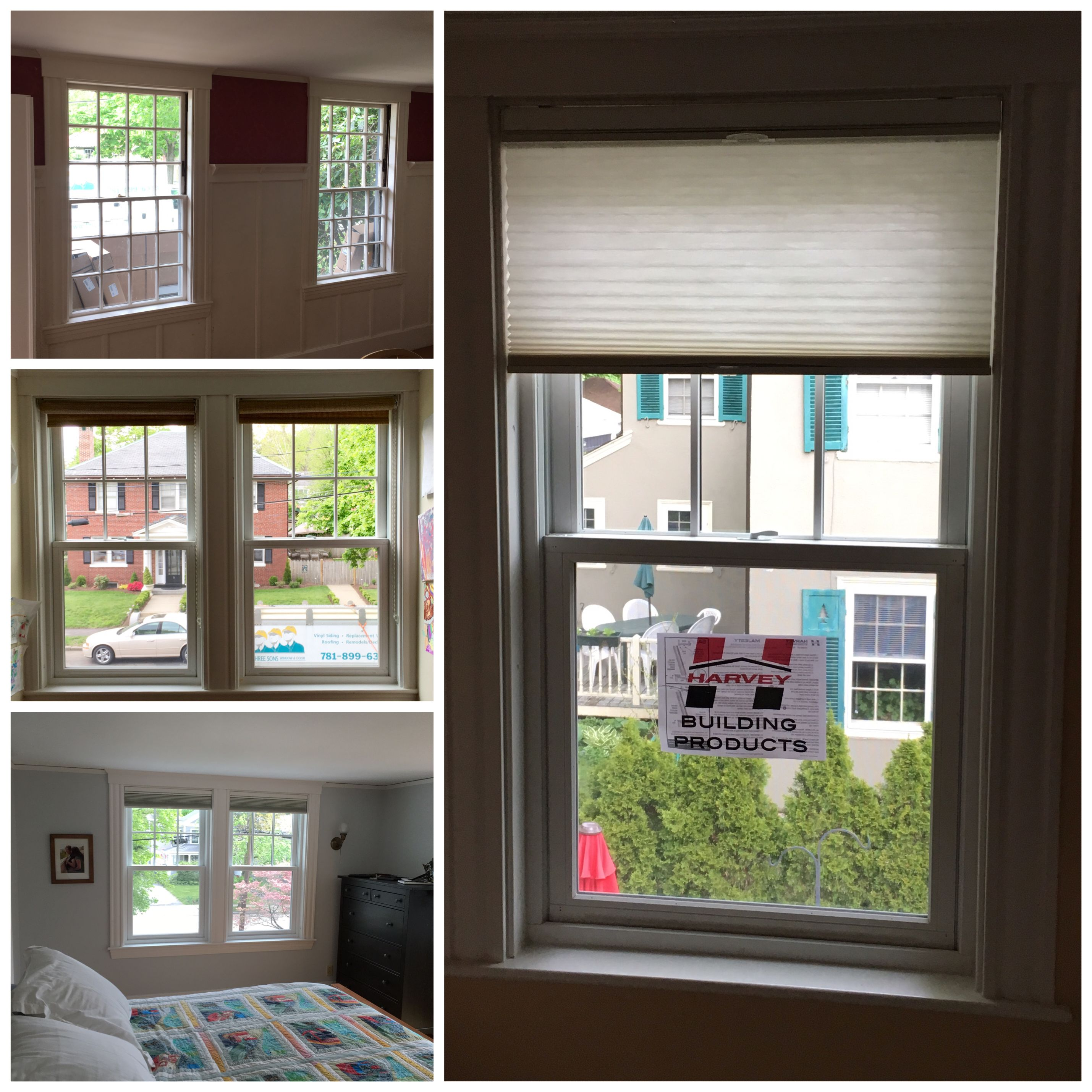 Harvey BP Replacement windows WIndows Replacementwindows