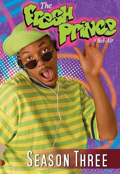 The Fresh Prince of Bel-Air - Third Season Imdb | Art