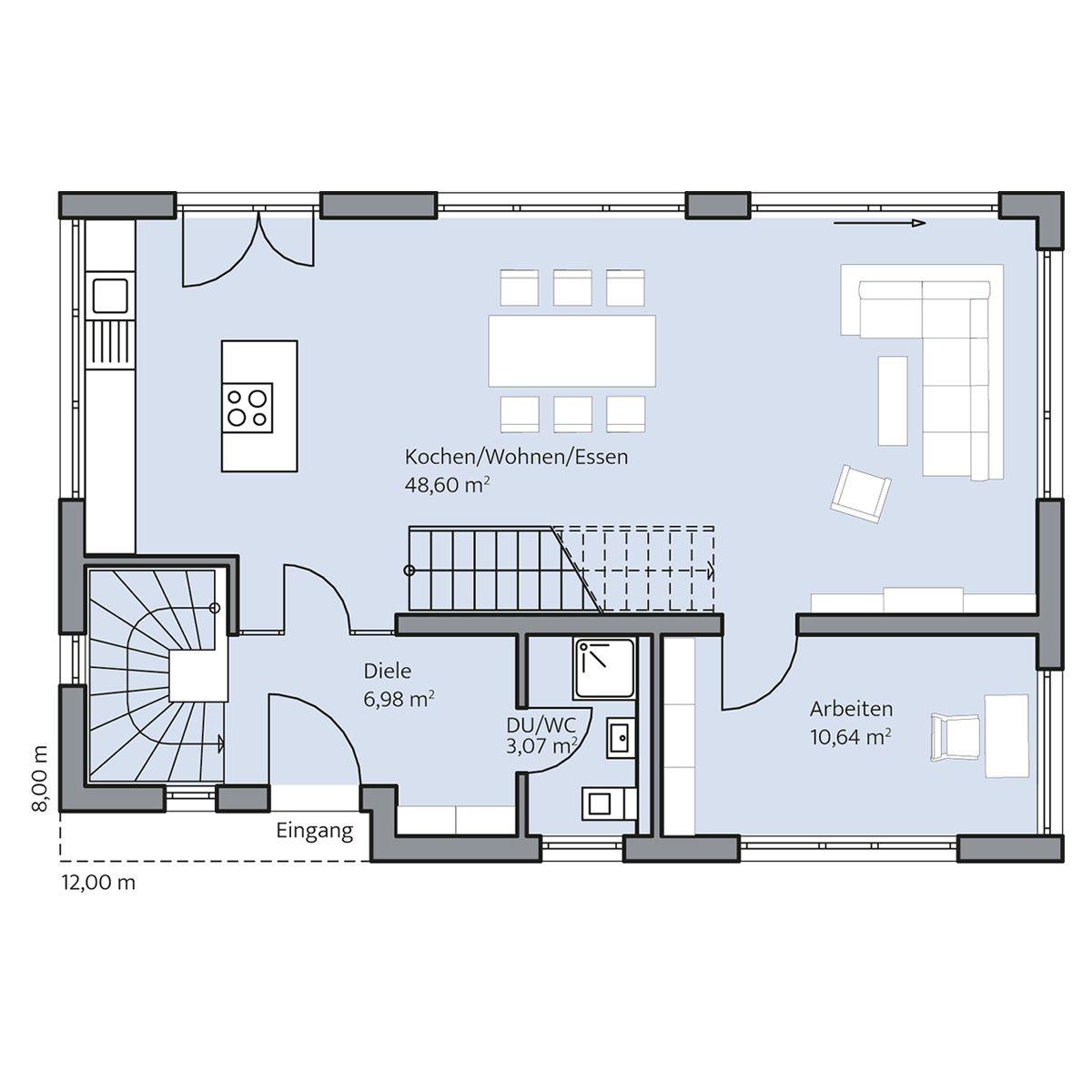 Lifte in Wohnbereichen. Haus grundriss, Haus planung und
