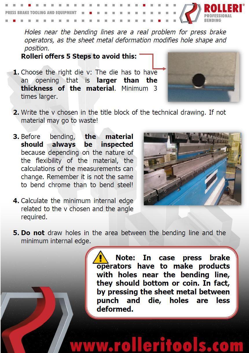 Rolleri Tools On Twitter Sheet Metal Sheet Press Brake