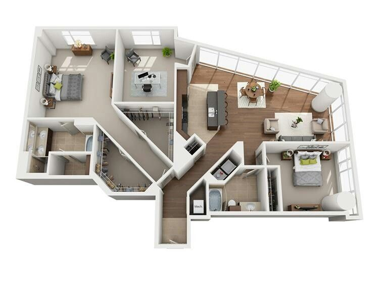 Pin On Home Layouts