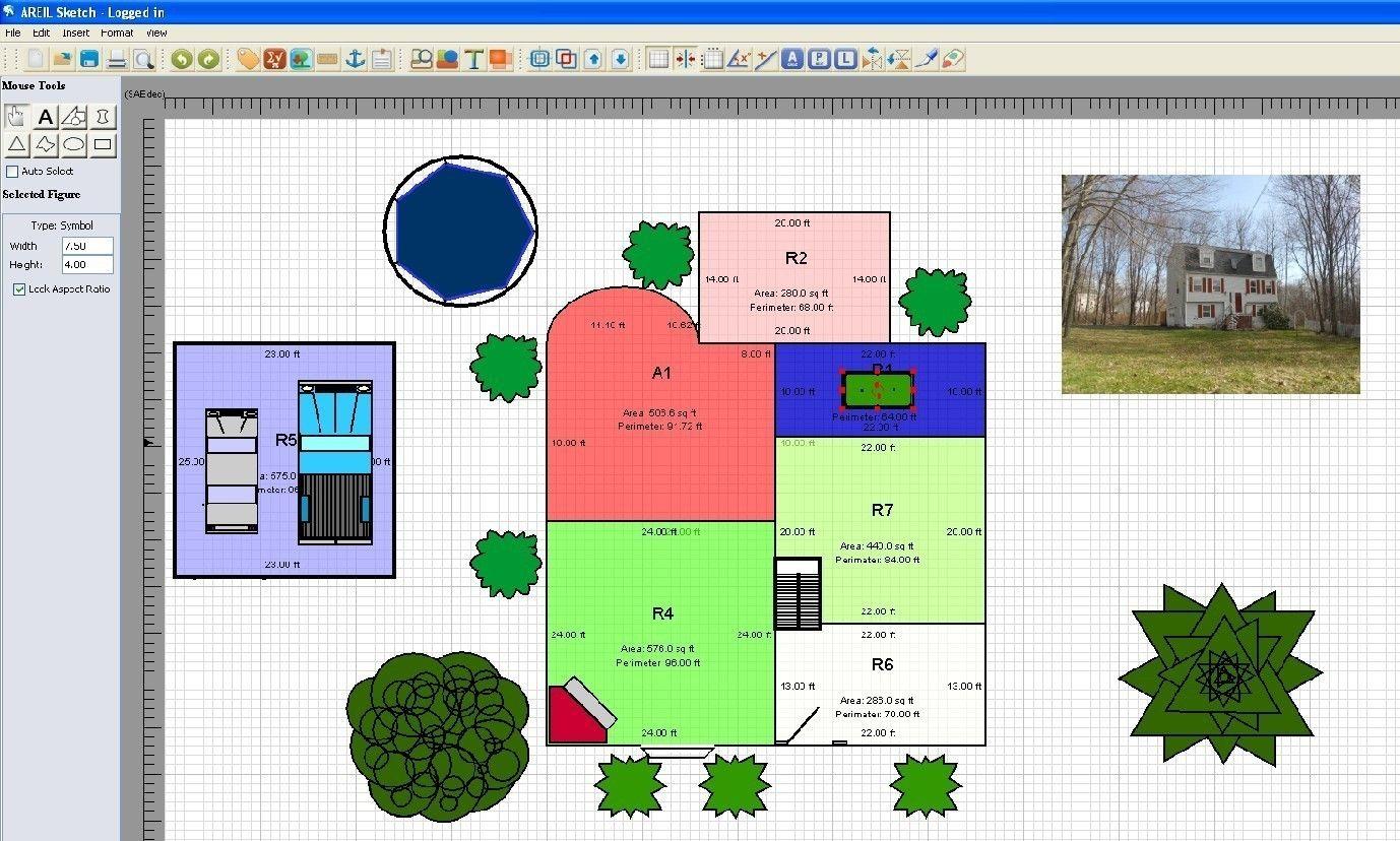 Home Plan Design Software For Mac