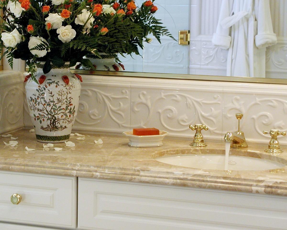 حمامات فخمة مغاسل رخام Google Search Decor Home Diy Home Decor