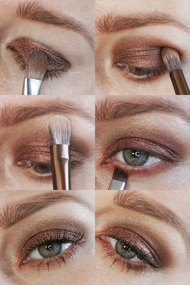 Naked heat palette makeup tutorial with green eyes and warm naked heat palette makeup tutorial with green eyes and warm eyeshadow colors amazing eyeshadows pinterest green eyes eyeshadow and eyeshadows baditri Images