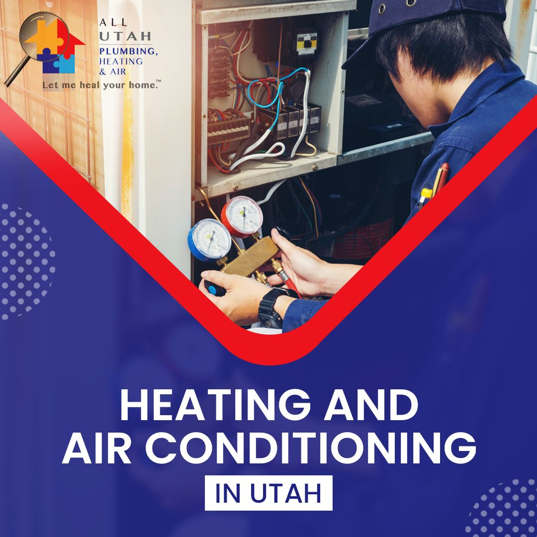 Our Professional Technicians Will Deliver Our Heating And Air