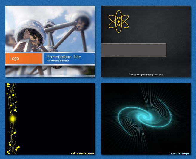 science and technology related presentations | 2000+ #free, Modern powerpoint