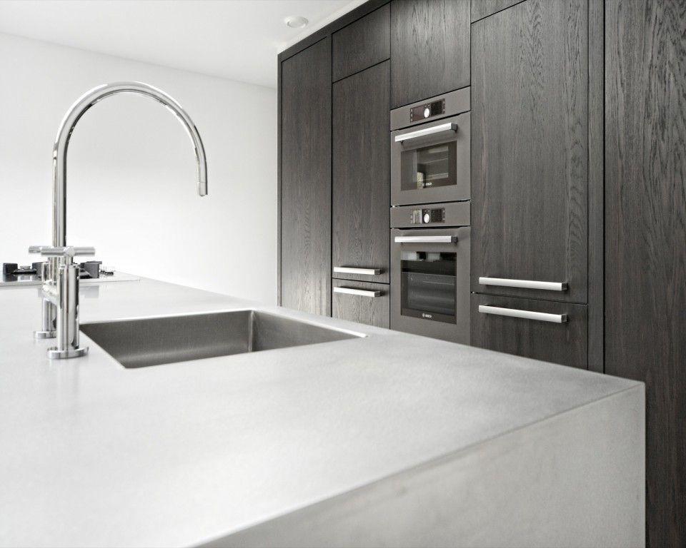 Kembra project luxe keuken inspiratie keukens