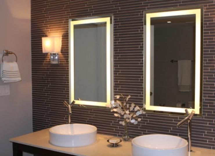 types of bathroom mirrors # bathroomdesign # glasswork - Different Types Of Interior Design