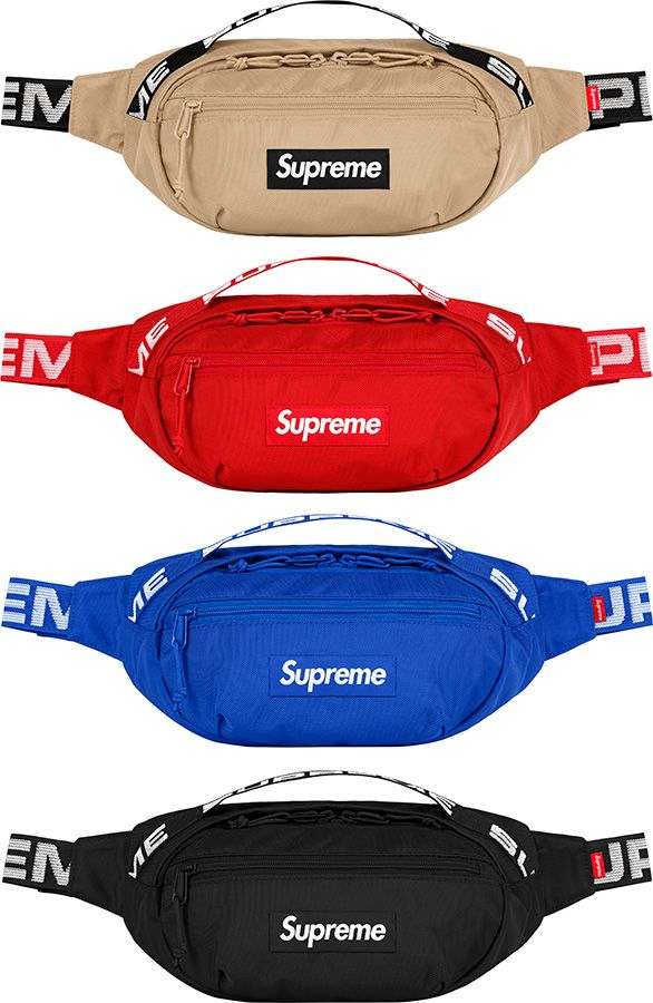 new arrivals official official supplier Supreme Drop List for October 31 2019 | Banane | Sac banane ...