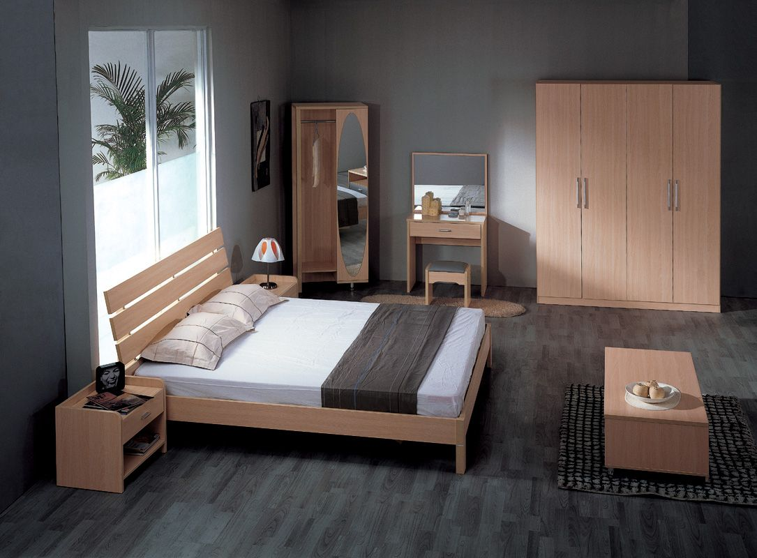 Simple Bedroom Design Pictures Picture