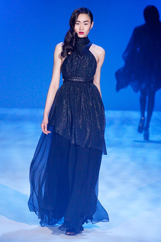 Christian Siriano Fall  Ready-to-Wear - Collection - Gallery - Style.com