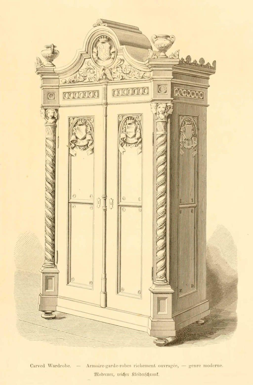 Pin de Weriita en Architectural ornament  Mbeldesign