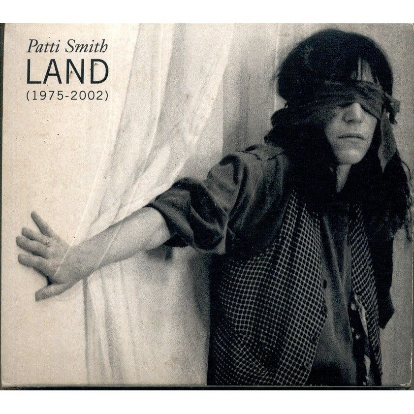 Pin On Patti Smith