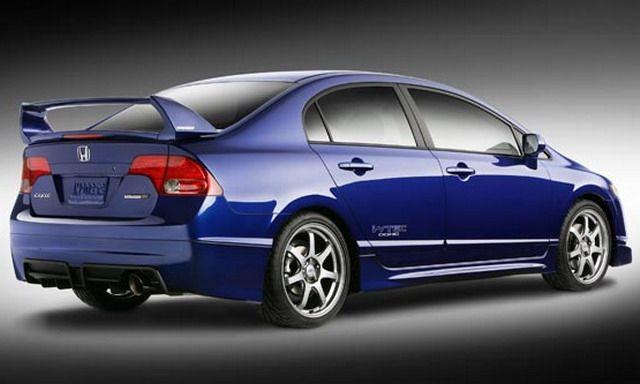 20010 Honda Civic 2010 Mugen Type R Price