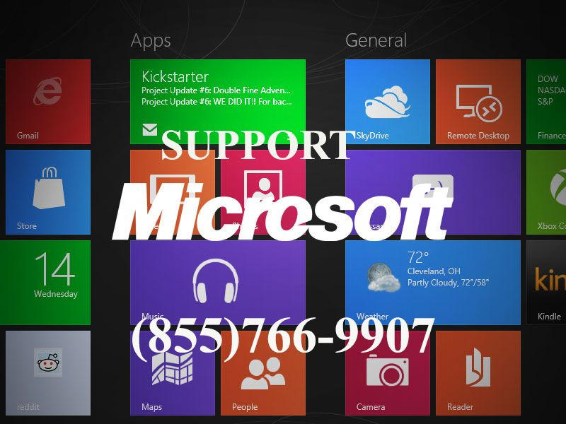 Get instant tech support for your computer... http//www