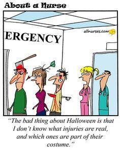 er humor cartoons - Google Search   Emergency Room/humor ...