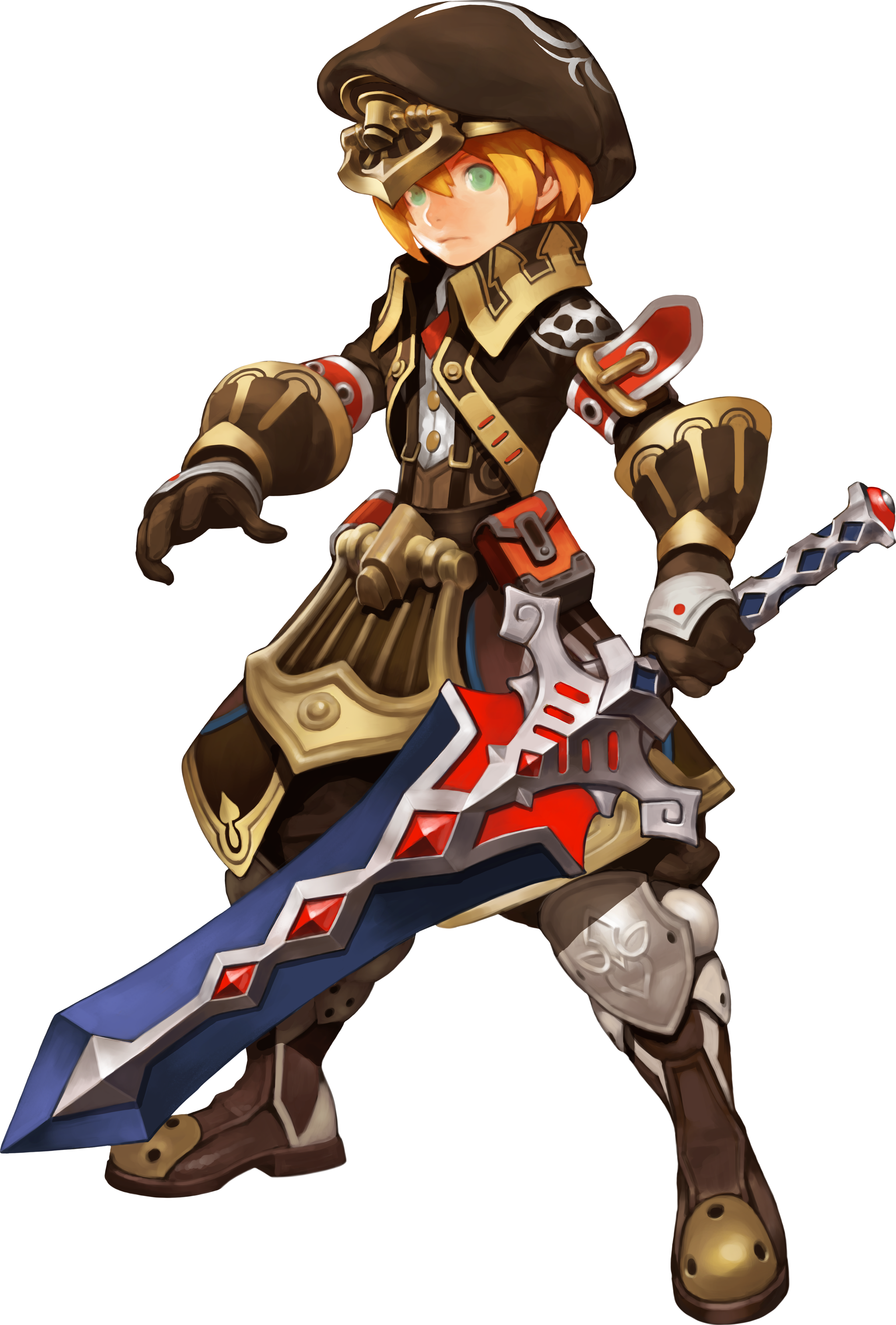 Http Vignette1 Wikia Nocookie Net Dnsea Images 0 05 Newwarrior Png Revision Latest Cb 20150301062748 Dragon Nest Game Character Design Concept Art Characters